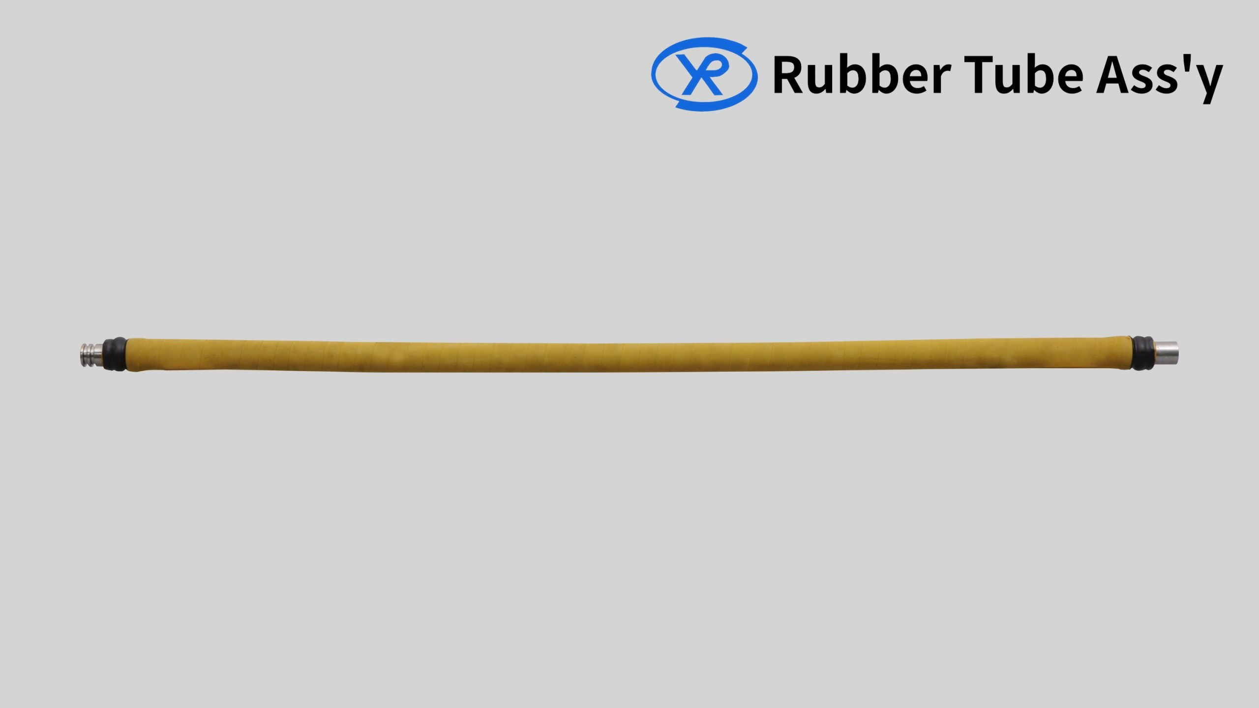 Rubber Ass Tube