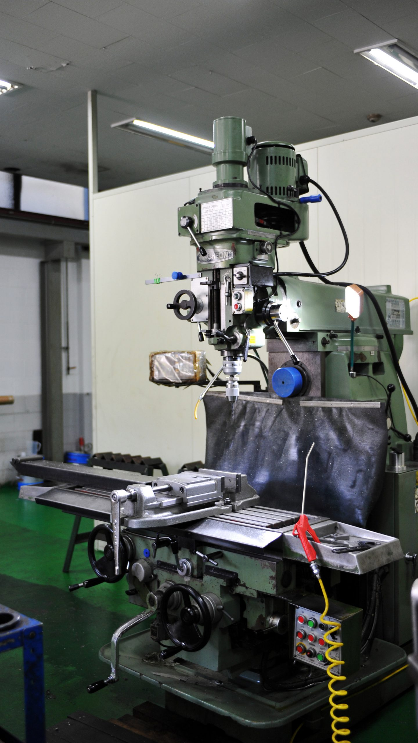 Universal-Milling_X750xZ450mm